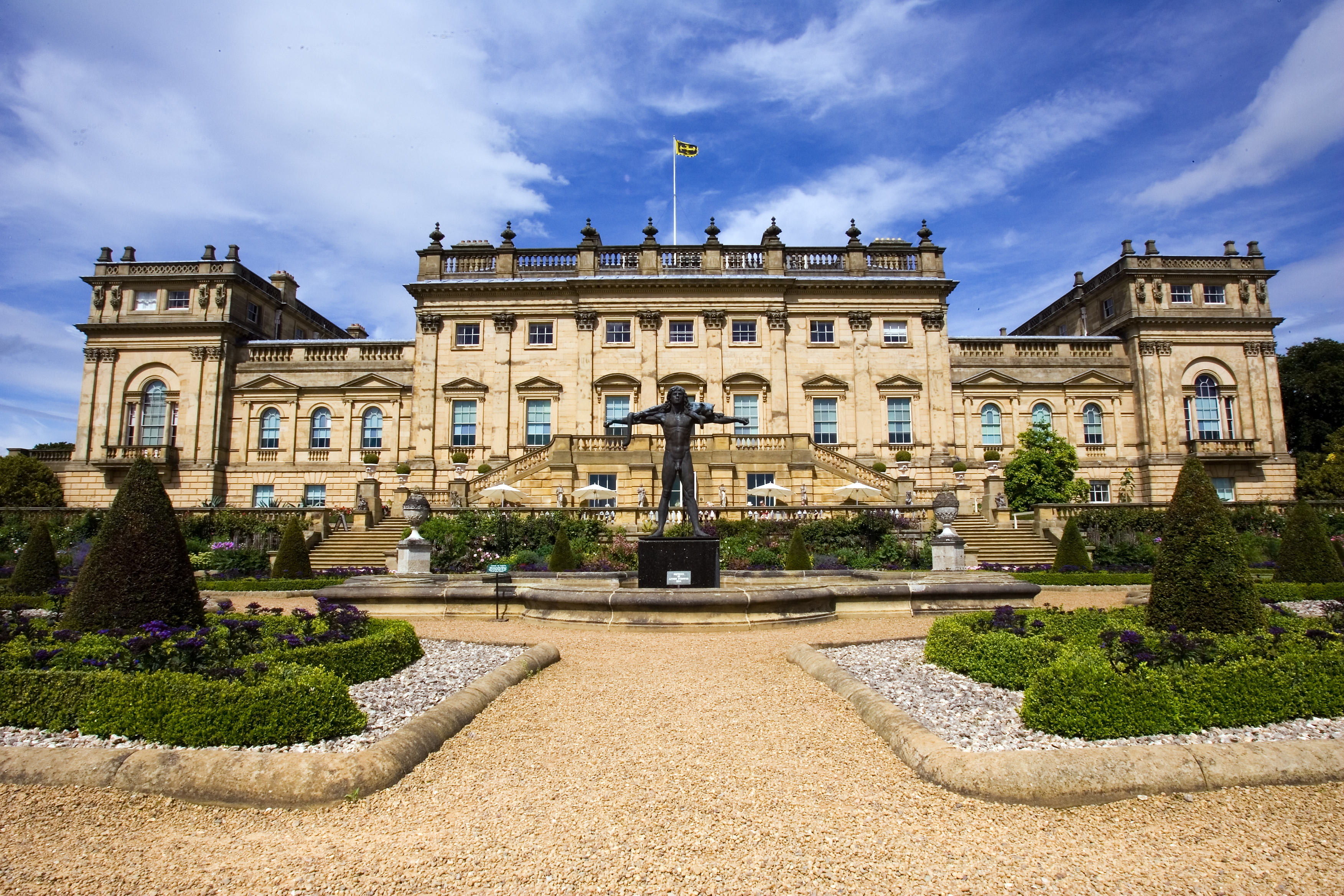 Harewood House A Stunning Venue In The Heart Of Yorkshire