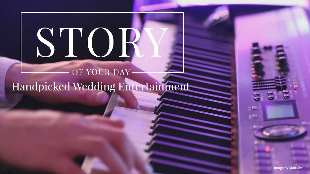 Handpicked - Wedding Entertainment