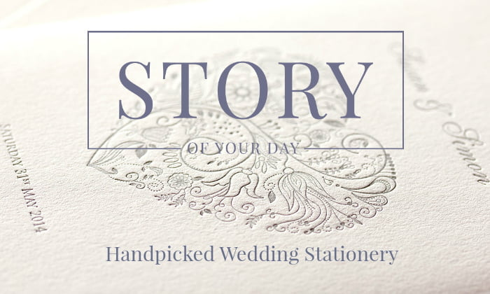 Handpicked - Wedding Stationery