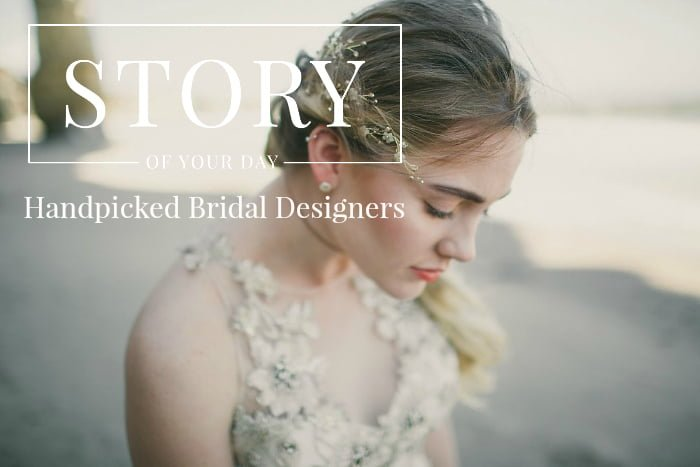 Handpicked - Bridal Designers