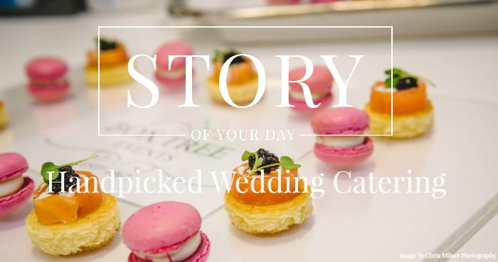 Handpicked - Wedding Catering