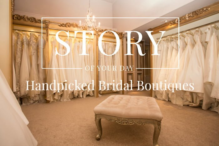 Handpicked - Bridal Boutiques