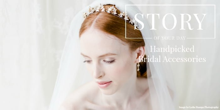 Handpicked - Bridal Accessories