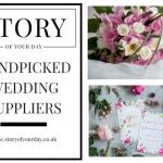 Handpicked Wedding Suppliers
