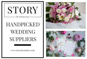 Handpicked Wedding Suppliers