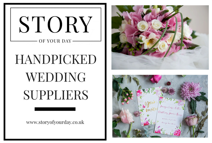 Handpicked: Story Of Your Day's favourite wedding suppliers