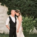 Destination Wedding Ewa Peter Palais Schonburg Belle and Sass