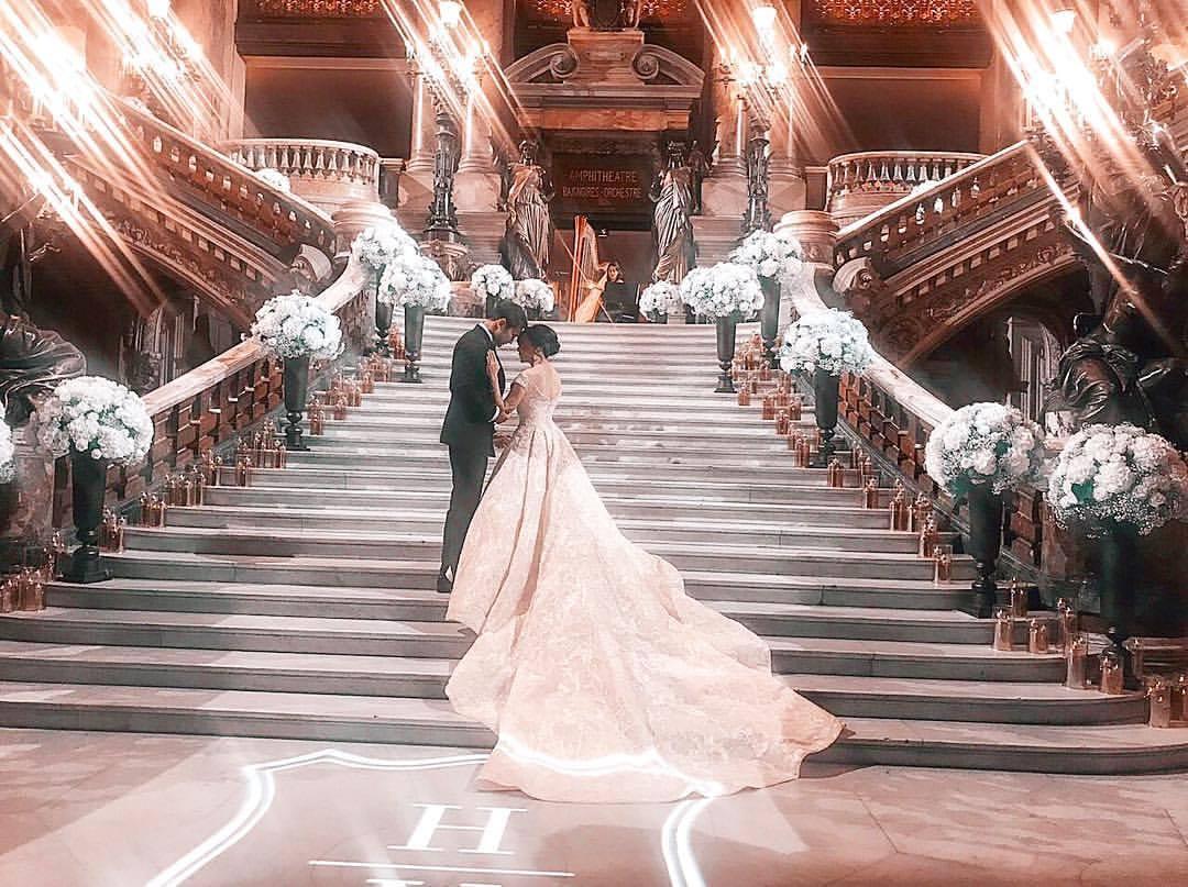 Vicki Belo Hayden Kho wedding