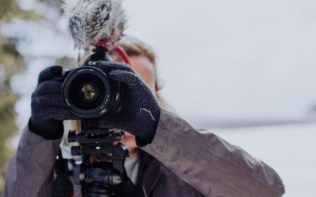 Winter weddings in Switzerland: a videographer's top tips