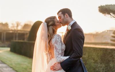 Top-Tipps für die Auswahl Ihres perfekten Hochzeitsvideografen