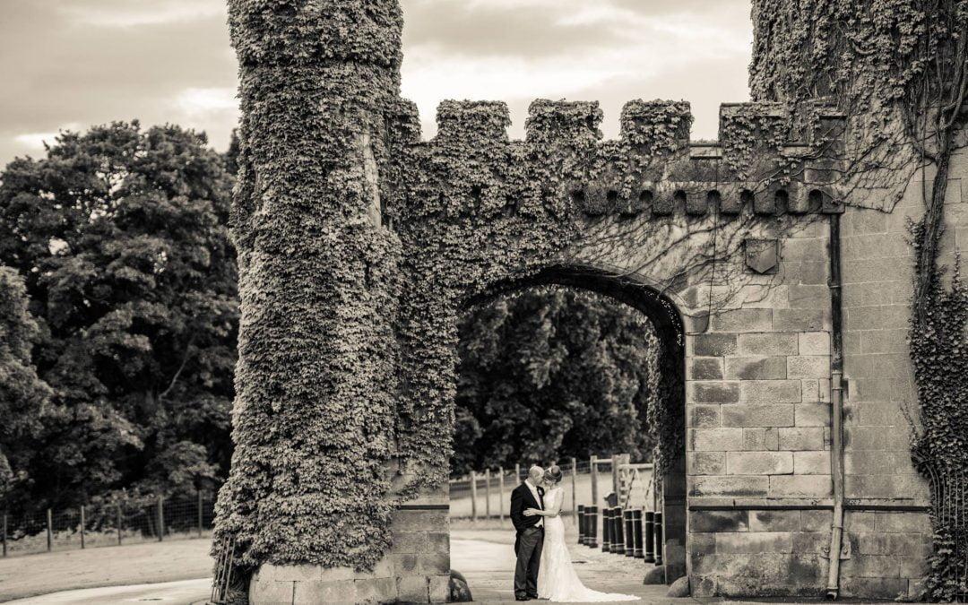 Swinton Park – a Yorkshire Wedding