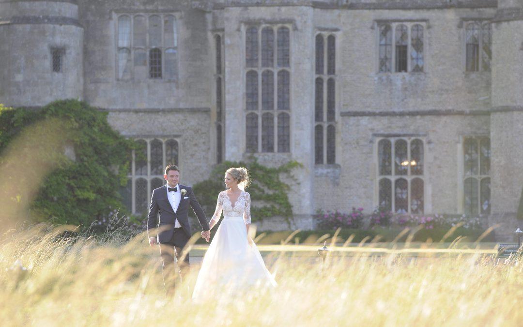 Hengrave Hall: A Suffolk Wedding Film