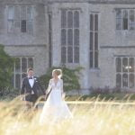 Hengrave Hall Nick and Lizzie