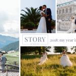Wedding montage 2018