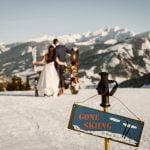Zell am See Austria wedding film