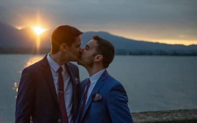 gay wedding videography: inspiring films