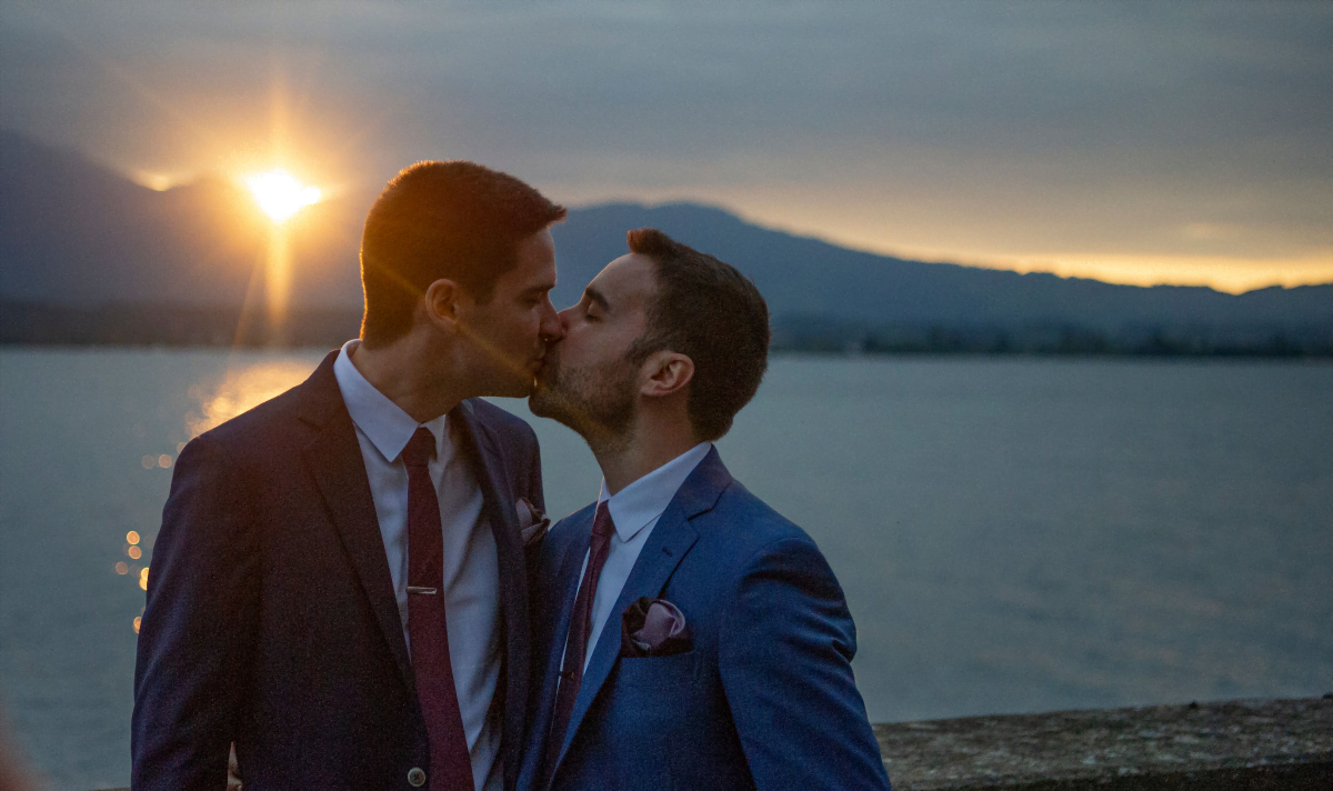 Same sex wedding videography: inspiring films