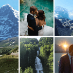 Elope to Switzerland