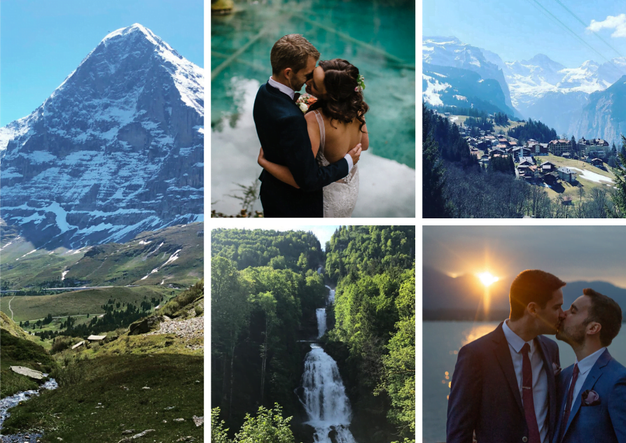 Why it's time to 'Elope to Switzerland'