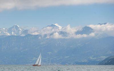 10 Gründe für eine Hochzeit in der Schweiz
