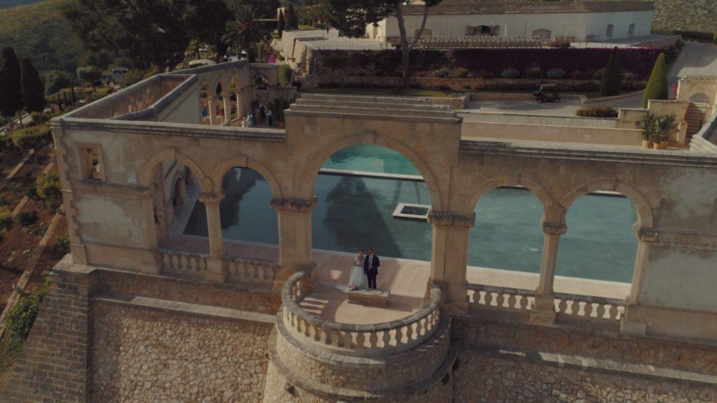 An Epic Three-day wedding on La Fortaleza Majorca