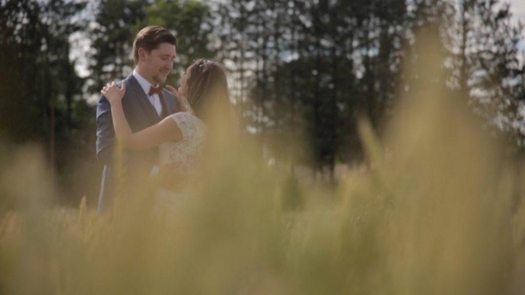 Disney Inspired Magical French Chateau Wedding