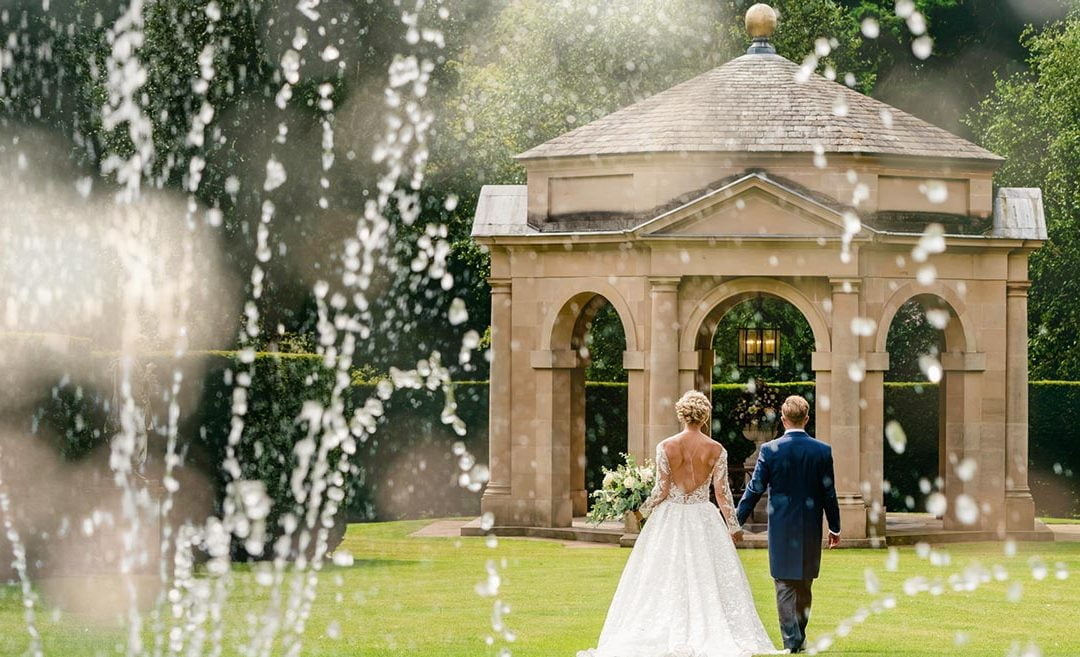 Weddings at English Country Houses, Halls & Estates