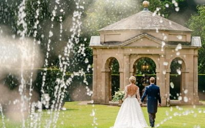 Weddings at English Country Houses, Halls & Estates